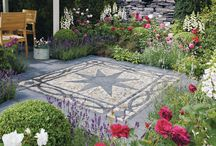 Summer Gardening Ideas / Collection of ideas to incorporate into your garden and landscaping projects over the summer months....