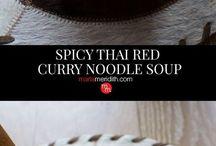 Thai receptek