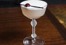 Cocktails alcolici