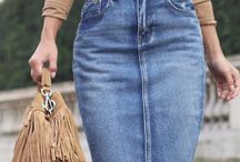 Denim All Day, Every Day