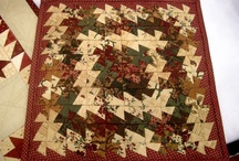 Quilt/ Twisters