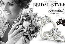 New Bridal Styles! / New Bridal Styles!