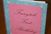 Taja's 5th Birthday