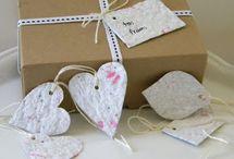 Create - Paper & Soap / by Laura Jensen