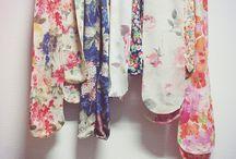 TREND ♥ floral