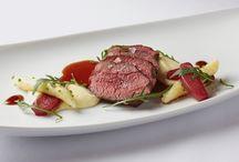 Le Grill Restaurant | The Grand Mark Prague hotel / Tipy pro všechny fanoušky dobrého jídla a pití...