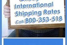 Excess Baggage Shipping / Get free excess baggage shipping quotes online. Sky2c Freight Systems Inc provide the best international shipping solution which give you safest and cheap rate shipping. Call us now 800-353-5128. / by Sky2c Freight Systems