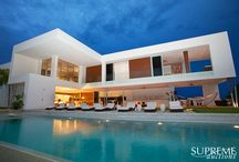 Nirvana Sactuary Costa Rica / Eco-Luxury Living in Costa Rica. Villas for a second home right in the heart of Guanacaste