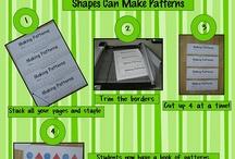 Math Ideas / by Katherine Mida