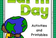 Earth Day / by Sandy House