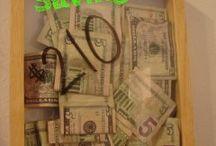 Χρήματα αποταμίευση