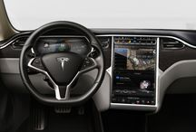 Otomobil / Tesla S