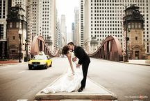 Chicago wedding