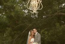 Wedding Ideas / by Olivia Carter