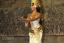 cambodia khmer dance.