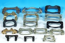 Rear Brake Caliper Bracket Korea / Woo Shin Industries Co.Ltd is one of the leading rear brake caliper bracket manufacturer in Korea. They develop & supply high quality caliper bracket and rear brake caliper bracket across the world. Call them at 82-55-337-0420 to know more about products.
