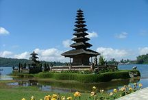 Dream Vacation to Bali / This is the place I can't wait to visit / by April M. Williams