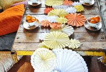 Fall/winter holiday decor diys