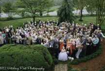 1812 Hitching Post {Group Photo}