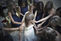 My Best Friend's Wedding. / by Montora Thomas