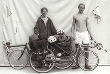 fietsvakantie en fietstochten