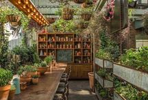 Sweet Outdoors.....(Greenhouse)