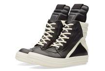 Outrageous Shoes