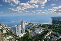 Gdynia / Miasto Gdynia = Miasto Słowa
