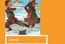 deux enfants pauvres dans les rues de Moscou ...à lire en catalan / un livre jeunesse sur les enfants au travail dans la Russie du dix neuvième siècle. Solidarité, amitié fraternelle , force et courage contre l'adversité...