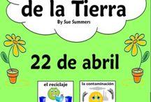 Spanish Curriculum / Spanish Curriculum / by Katie Guerra