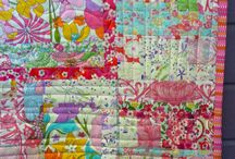 Customer Quilts made with Sophie