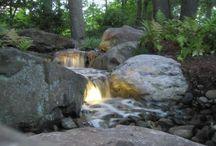 Pondless stream inspiration
