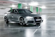 Audi / Audi