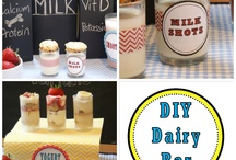 Delicious Dairy / by MU Family Nutrition Education Programs