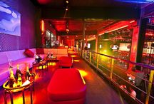 Madrid Night Clubbing / Best Clubs in Madrid near our Meeting Point Hostel