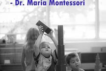 For Parents from Oak Hill Montessori School, Shoreview