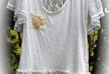 2-Boho-Переделываем одежду