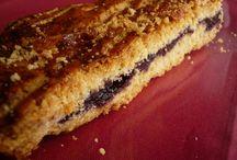 z - cuisine - gâteaux