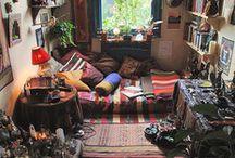 My future home / Home