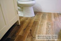 Ideas for my white & Copper Bathroom