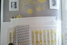 Stace and Nath Baby room