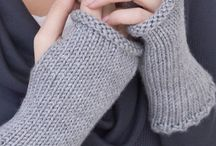 knitting / knitting ideas & projects