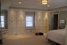 Tsawwassen master bedroom