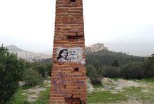 I love Athens / #Athens