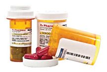 Medicine Recycling / by Ramsey Recycles