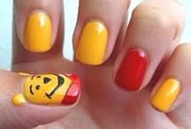 nails / by Jenny Bernstein