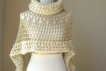 Sjaals kleding