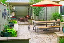 Outdoor Landscape Designers