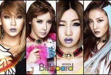 "YG entertainment / adalah label rekaman dan agen bakat yang dirikan oleh anggota band Korea Seo Taiji & boys, Yang Hyun Suk dan berbasis di Seoul, Korea Selatan. YG adalah singkatan untuk ""Yang Goon"", julukan yang diberikan kepada Direktur Eksekutif / Pendiri Yang Hyun-suk. Ia mengkhususkan diri dalam memproduksi R&B dan hip hop musik."