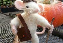 Nice Mice